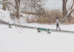 Longest Run Ever